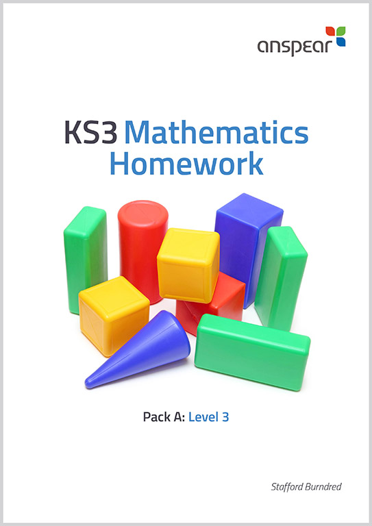 Maths homework help ks3