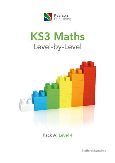 KS3 Mathematics Level-by-Level | Pearsonpublishing.co.uk
